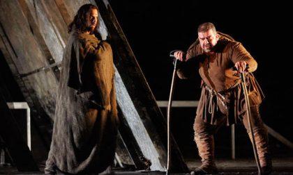 Mastroni: da Cesano alla Royal Opera House di Londra