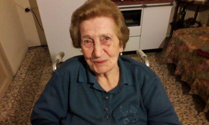 La Signora Ginetta di Gudo Gambaredo compie 100 anni!
