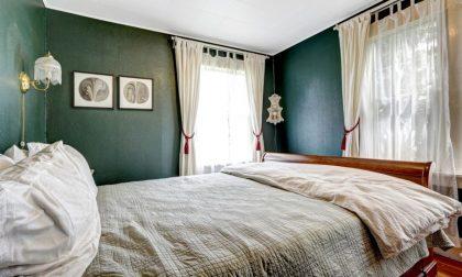 Come arredare la camera da letto per un sonno sereno