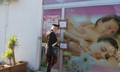 Il marito va al Centro Massaggi, la moglie fa scoprire giro di prostituzione