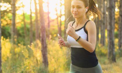 I vantaggi del jogging per mantenersi in forma