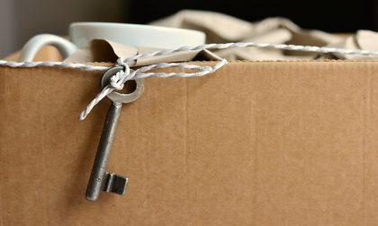 Consigli pratici per organizzare un trasloco