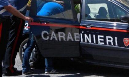 Calci e pugni alla ex fidanzata, arresto a Buccinasco