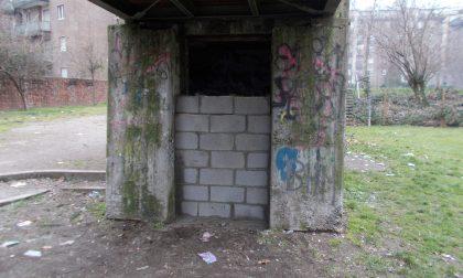 Ancora vandali al Quartiere Giardino Rabbia o noia?