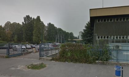 Mobilitazione contro evento del Liceo Vico con Libero comune di Pola in esilio