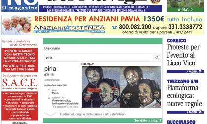 Edizione cartacea de Il Giornale dei Navigli online!