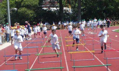 Cesano Boscone, Pronti 30mila euro per lo sport nelle scuole