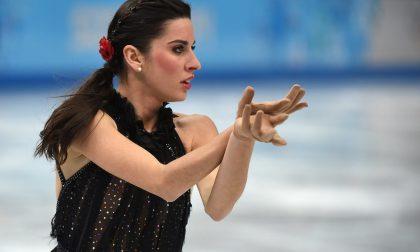 Valentina Marchei è l'orgoglio italiano dei pattini alle Olimpiadi invernali