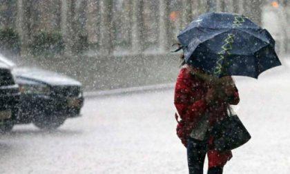 Fiocchi di neve nel Milanese. Le previsioni per oggi e giorni a seguire