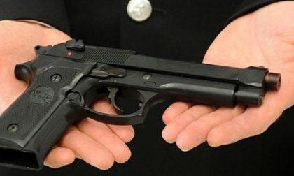 Arrestato rapinatore seriale con pistola finta e forbici per intimidire le vittime