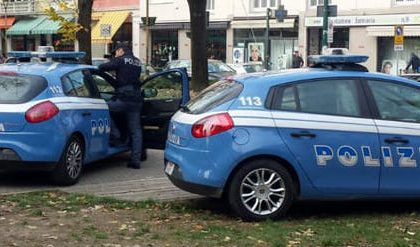 Accusato di stupro e incendio evade e scappa dalla Svizzera, bloccato a Milano