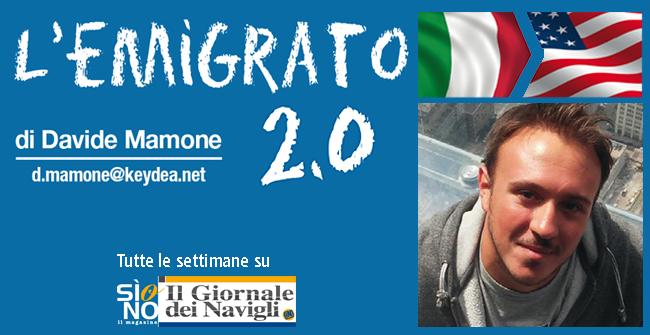 Rubrica Emigrato 2.0