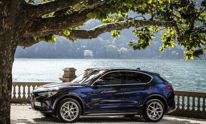 Alfa Romeo Stelvio conquista le 5 stelle Euro NCAP