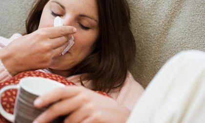 Come fare per curare i sintomi dell'influenza