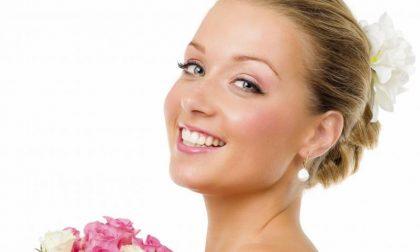 Sorriso da star grazie all'odontoiatria estetica