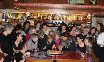 Cinque anni di lotte e diritti: buon compleanno Ventunesimo donna