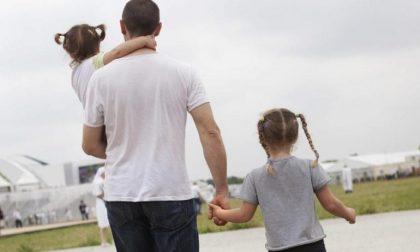 Cinque alloggi a Cesano per genitori separati o divorziati