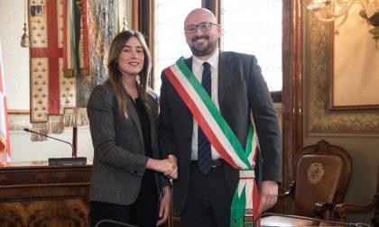 Quartiere Tessera Il sindaco Negri firma per i 2 milioni di euro