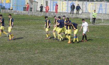Calcio dilettanti | Torna a vincere l'Assago, ancora una sconfitta per il Buccinasco
