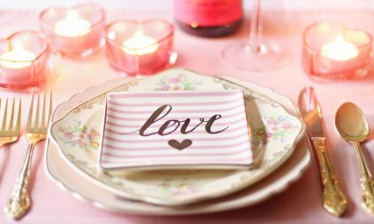 Cena di San Valentino, quale menù scegliere?