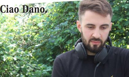 Ciao Dano | I messaggi degli amici nella nostra edizione cartacea