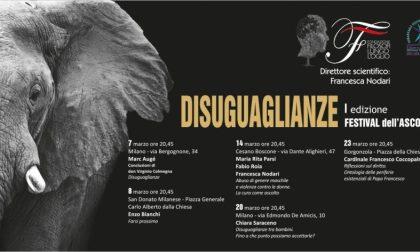 Violenza contro le donne | Stasera fa tappa a Cesano il Festival dell'ascolto