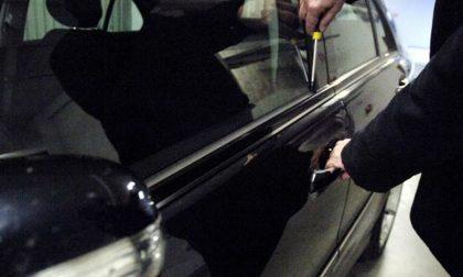 Arrestati ladri di auto dai Carabinieri di Trezzano