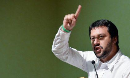 L'accusa | Ho perso il lavoro perché non ho servito in gelateria Salvini