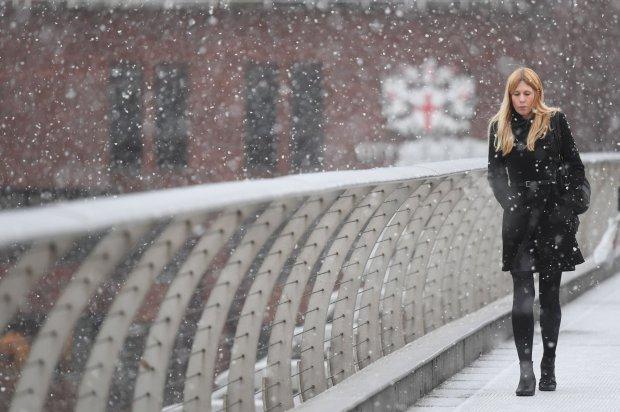 Continua il gelo di Burian: domani il giorno più freddo