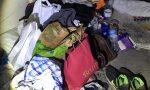 Occupazione abusiva sotto il ponte di Corsico: scatta l'operazione della polizia locale