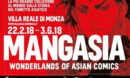 Mangasia | Il fumetto asiatico atterra in Italia