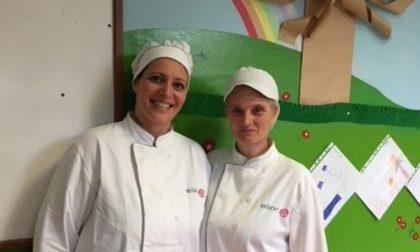 Cucine aperte nelle scuole di San Donato