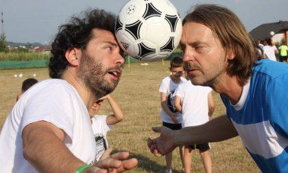Football No Limits, un corsichese nelle terre devastate della Bosnia (FOTO)