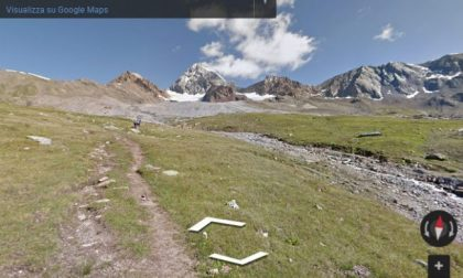 Sentieri Valtellina ora su Google Street View