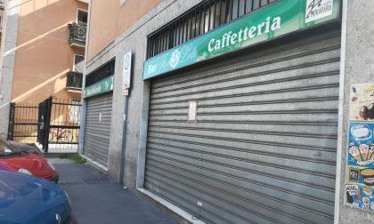 Il questore dispone la temporanea chiusura del bar Kennedy a Corsico (FOTO)