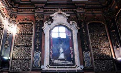 Un luogo a Milano che vale la pena visitare: la chiesa di San Bernardino alle Ossa