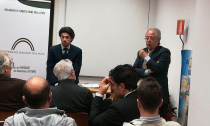 Libas, Confcommercio e Protezione Sociale Italiana a sostegno degli imprenditori in crisi a Rozzano