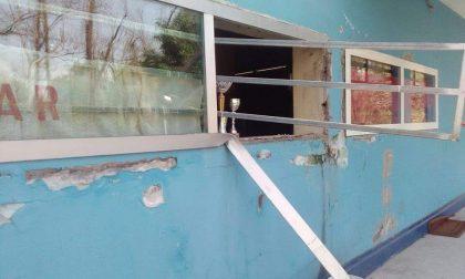 """Ancora vandali al campo Scirea di Buccinasco. """"Basta, non ce la facciamo più"""" (FOTO)"""