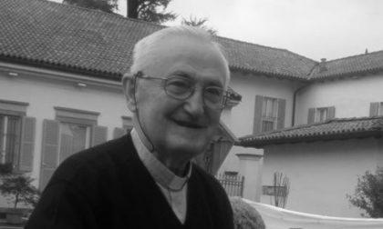 Don Erminio, il prete buono. Il ricordo di Cesano al parroco di San Giustino