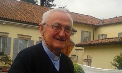 E' morto don Erminio Pozzi, parroco a San Giustino nel 1977