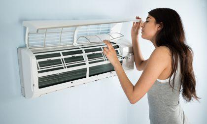 Come rinfrescare la casa in estate?
