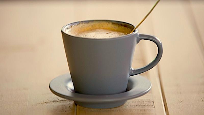 Un caffè per Rozzano