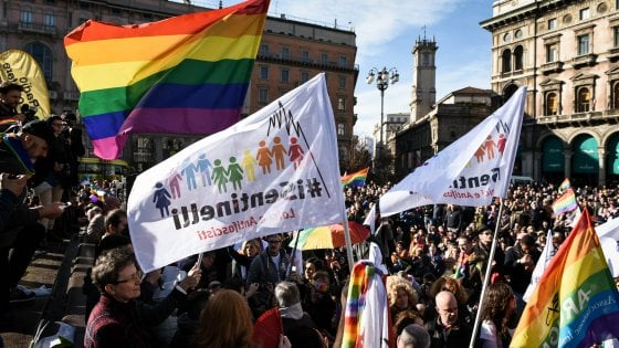 Stop Hate MIlano