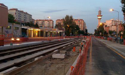 Prolungamento del tram 15 Milano Rozzano: fine dei lavori entro settembre