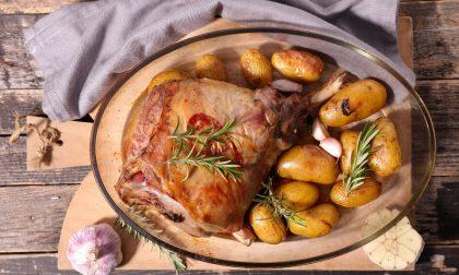 Piatti di Pasqua liguri fra tradizione e fantasia