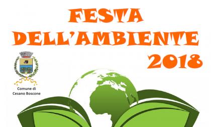 Festival dell'ambiente a Cesano: rinviato l'appuntamento di questa sera