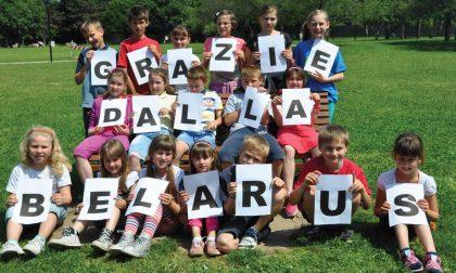 Buon compleanno Comitato pro bambini bielorussi! Domenica si celebrano i 20 anni