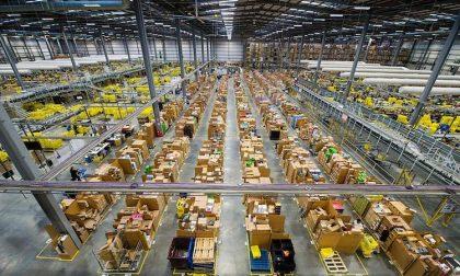 100 posti di lavoro per il nuovo deposito Amazon di Buccinasco