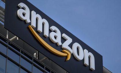 Amazon a Buccinasco | Nuovi posti di lavoro, ma la Lega solleva polemiche