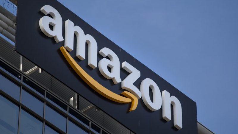 Amazon a Buccinasco